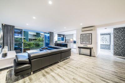 Resort Living - 5 Star Facilities