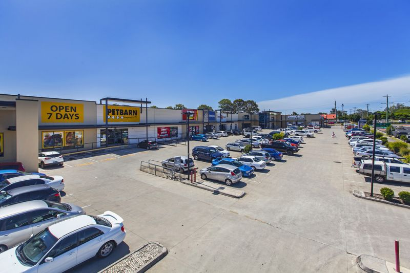 276SQM* SHOWROOM FOR LEASE