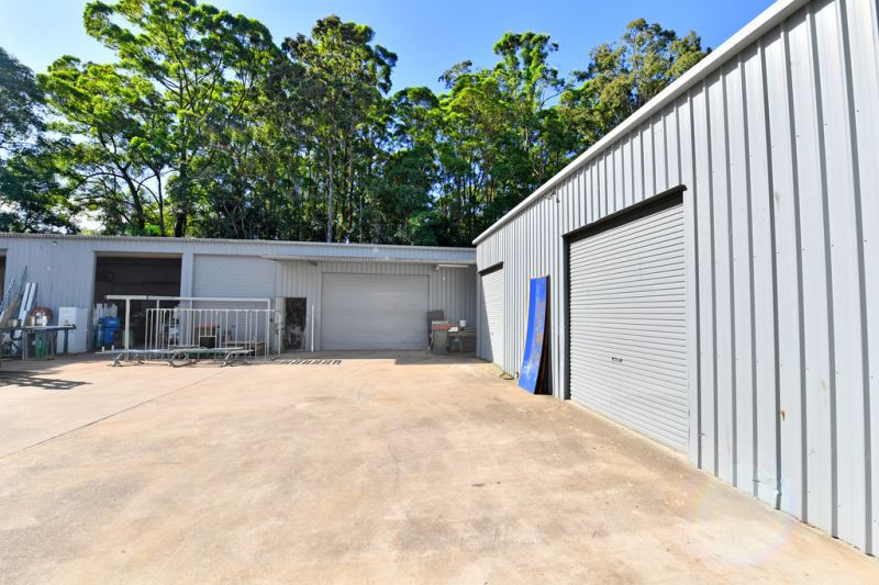 Small And Affordable Industrial Unit