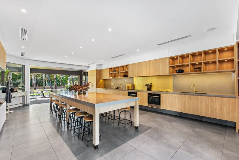 Retail Shop / Cooking School on Noosa Sound