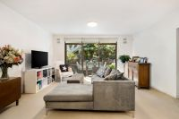 Oversized Apartment offers Private Balcony + Undercover Parking. Great Investment/Home Buy!