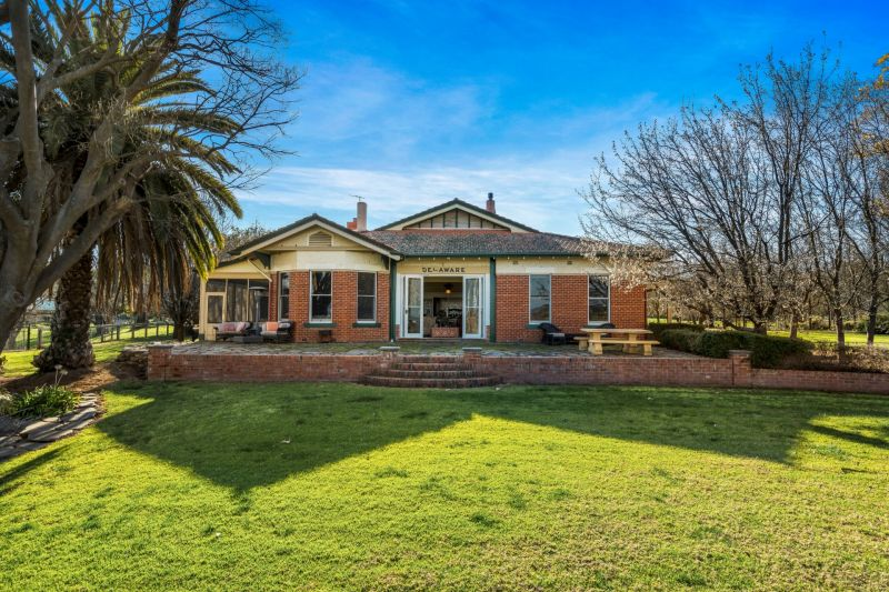 Magnificent Lifestyle Property close to Albury