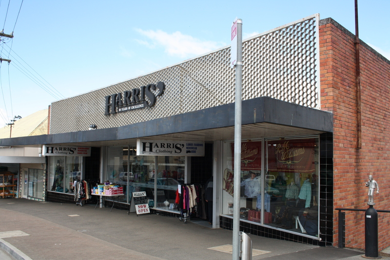 Major Retail Freehold - Deloraine