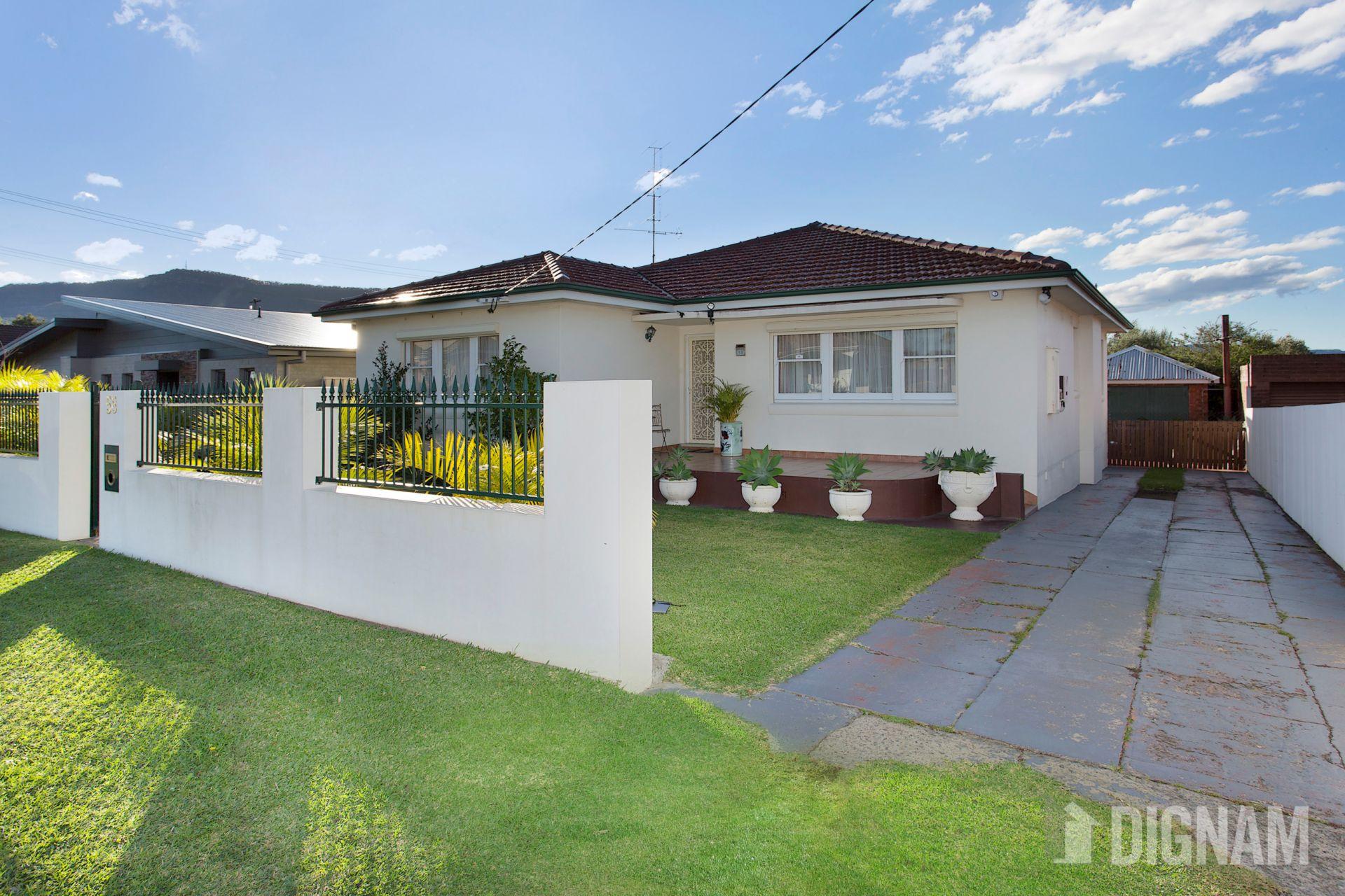 58 Sturdee Street, Towradgi NSW