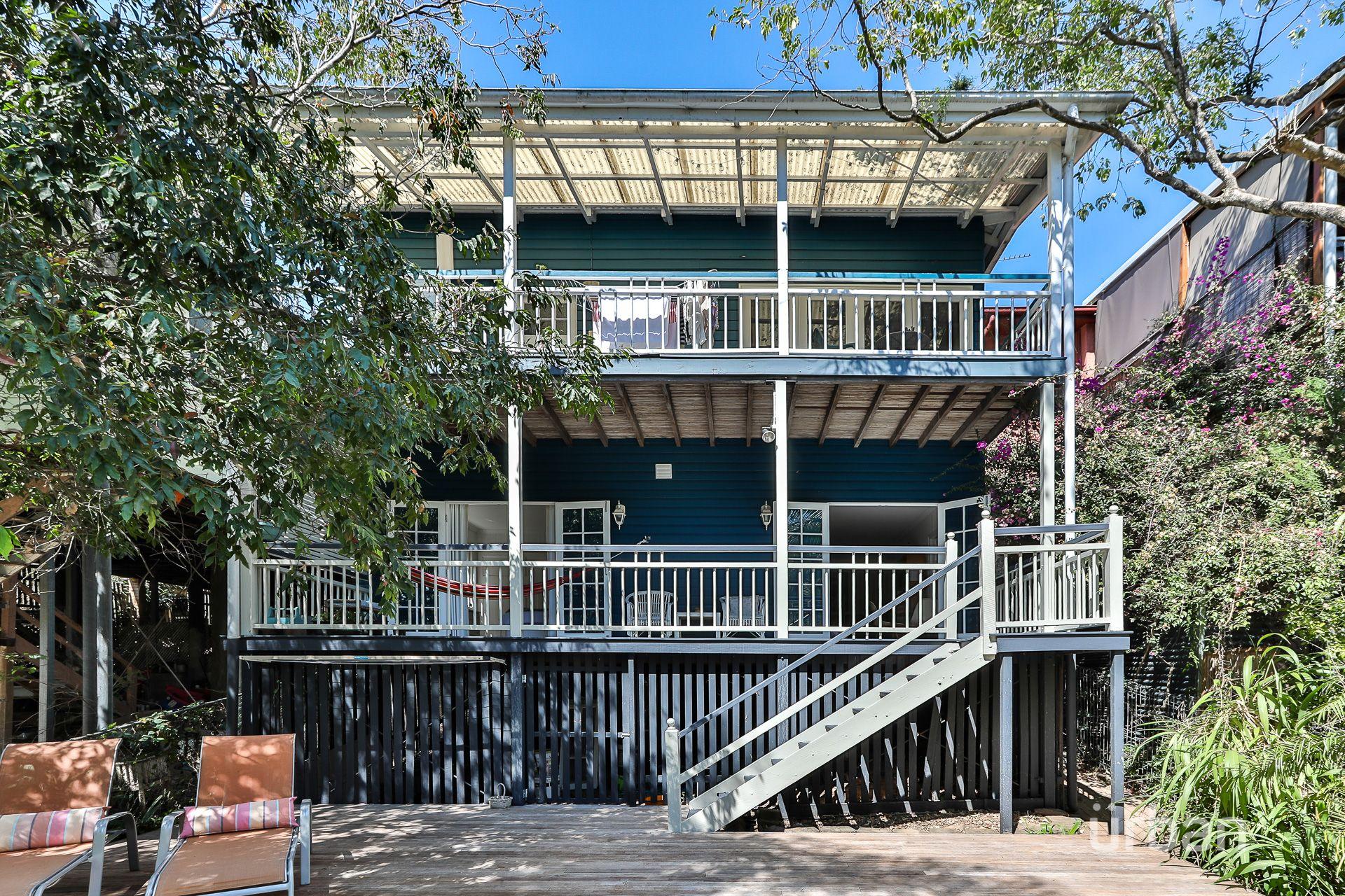 209 Latrobe Terrace Paddington 4064