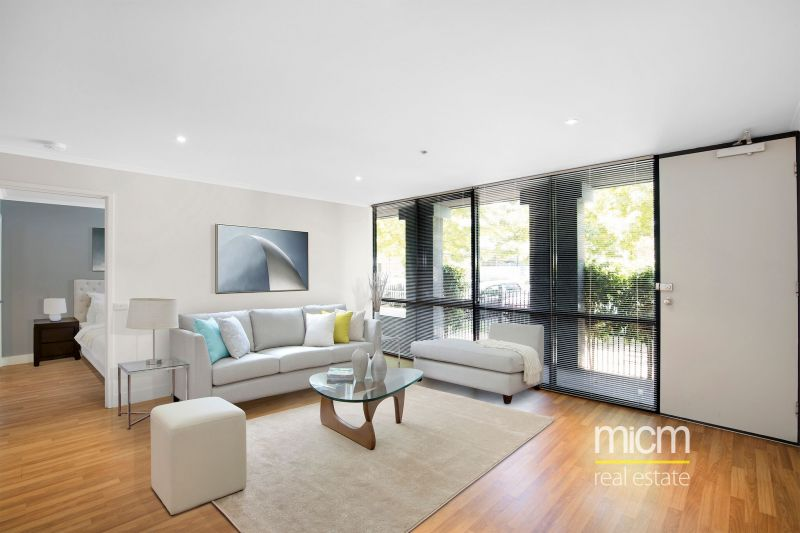 Exclusive Yarra Condos Offering - With Own Street Frontage!