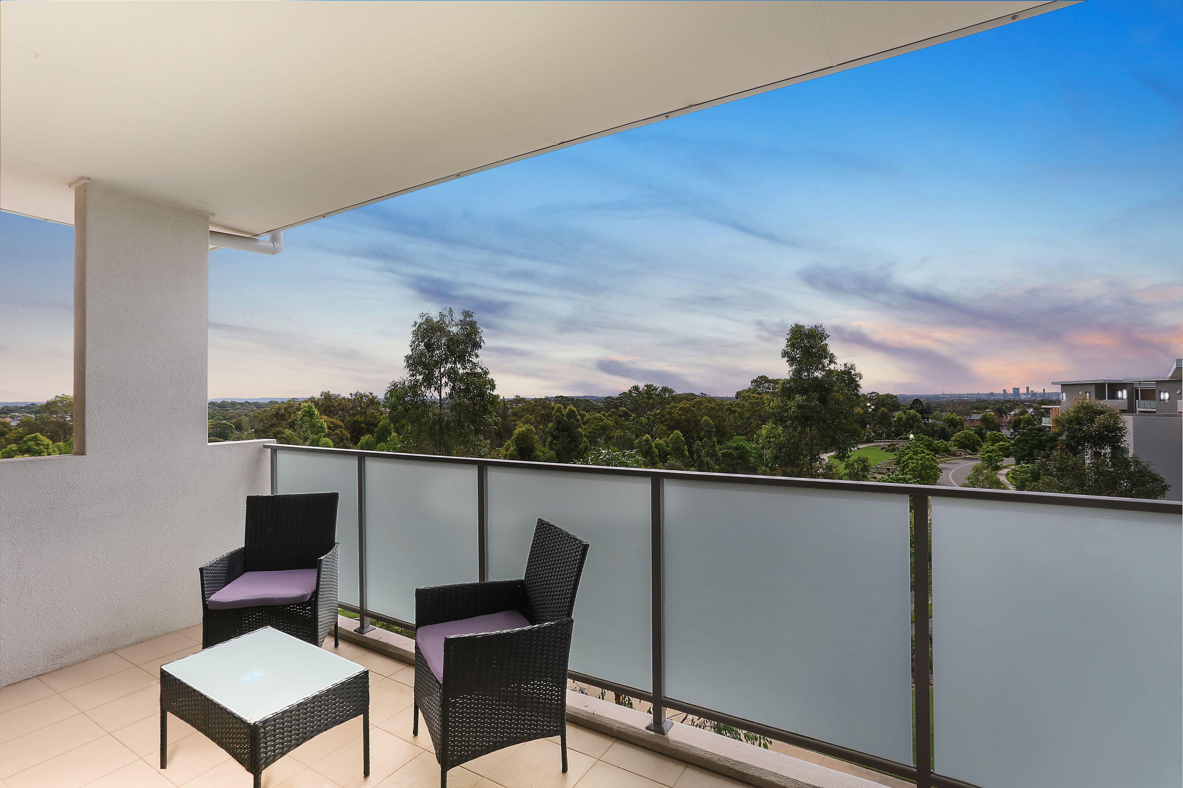C403/2 Rowe Drive, Potts Hill NSW 2143