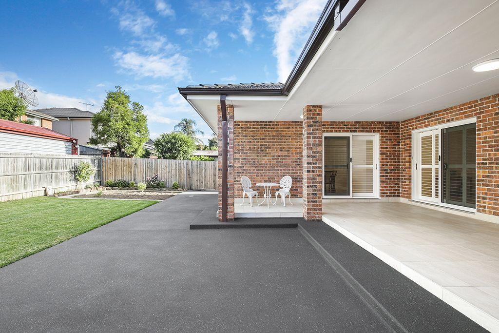 21 Gladstone Street, Concord NSW