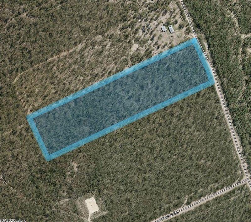 Westgrove Estate Bush Block