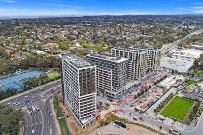 Level 10/13 Halifax Street, Macquarie Park