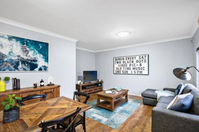 Statement Apartment