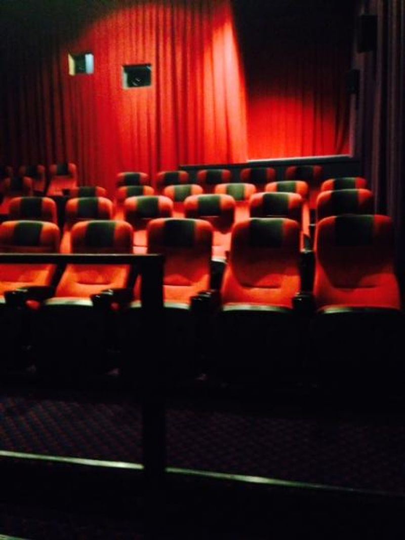 LONG ESTABLISHED TWIN CINEMA NOW FOR SALE