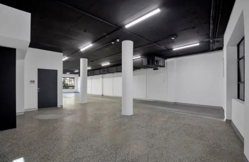 Newly Converted Warehouse - Minutes To Central Station !