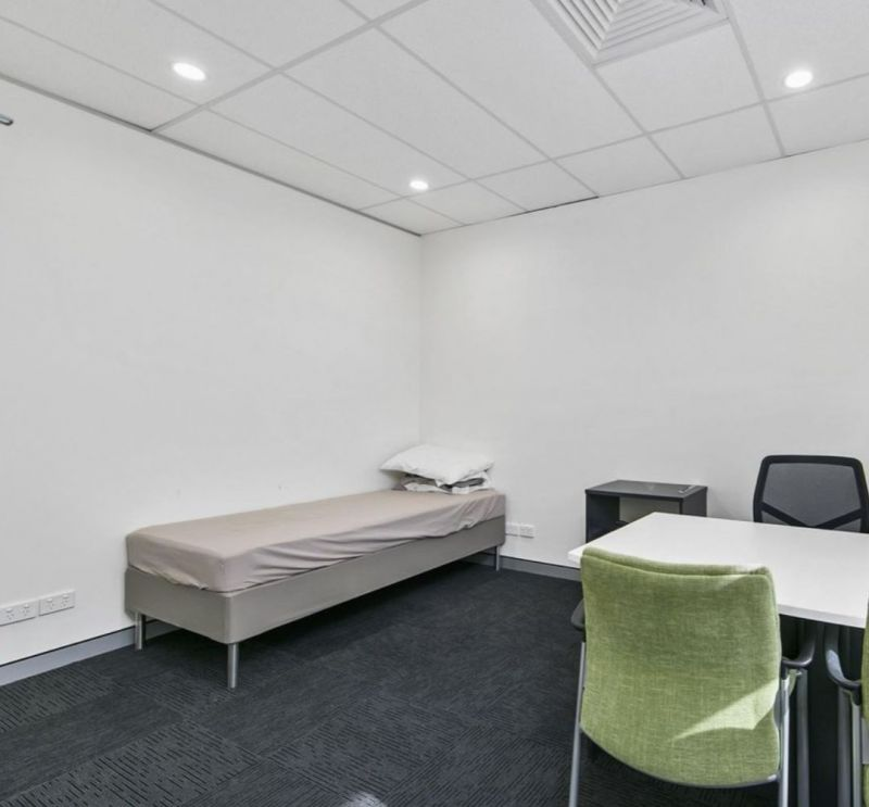 Professional Medical/Office Space Located in North Lakes Medical Precint