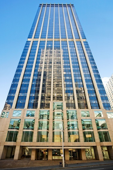 Beautiful Private Office Space 2WS Circular Quay Location!