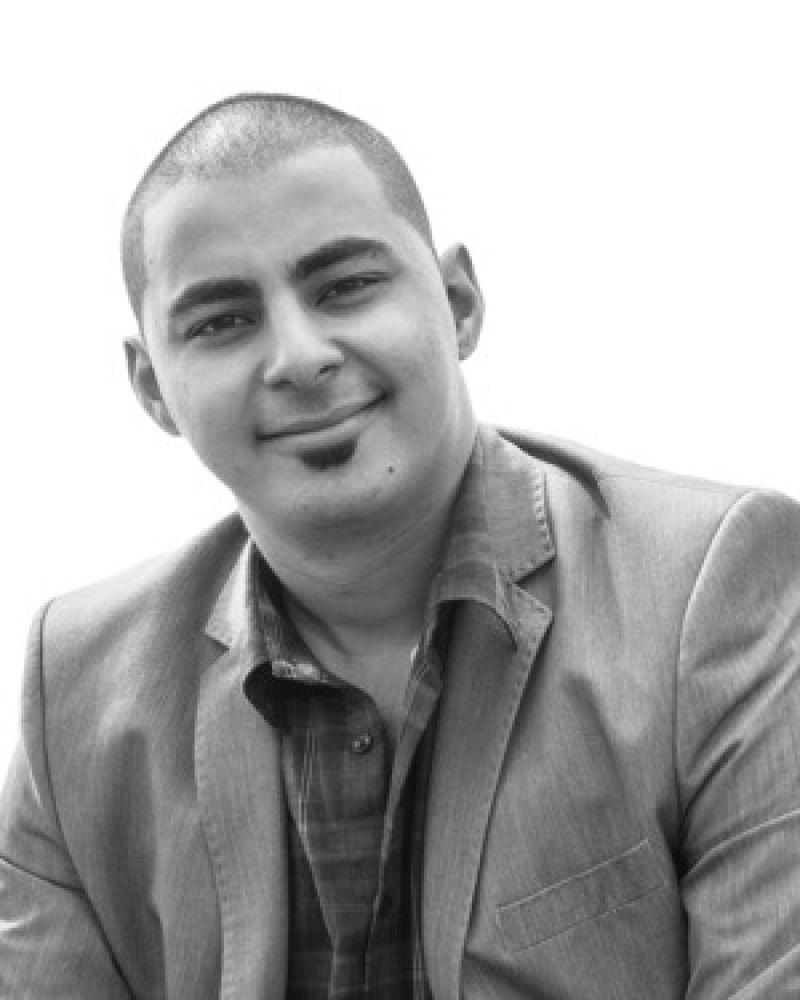 Tim Akkurt Real Estate Agent