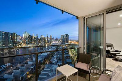 Unforgettable views and modern luxury