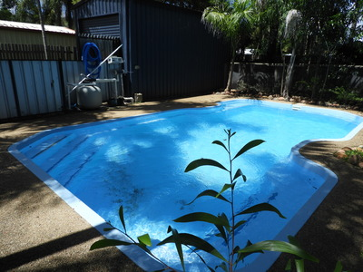 The Complete Package – Highest Home – Pool – Shed