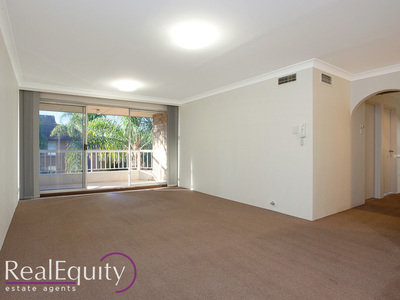 21/7 Mead Drive, Chipping Norton