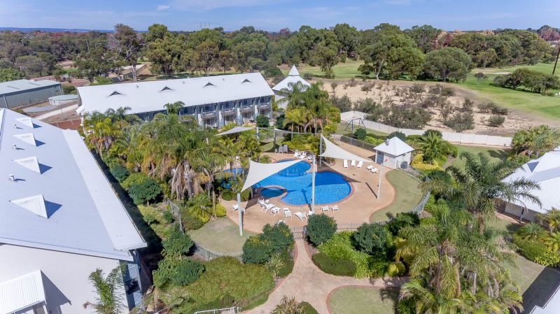 36/105 Old Coast Road, Pelican Point