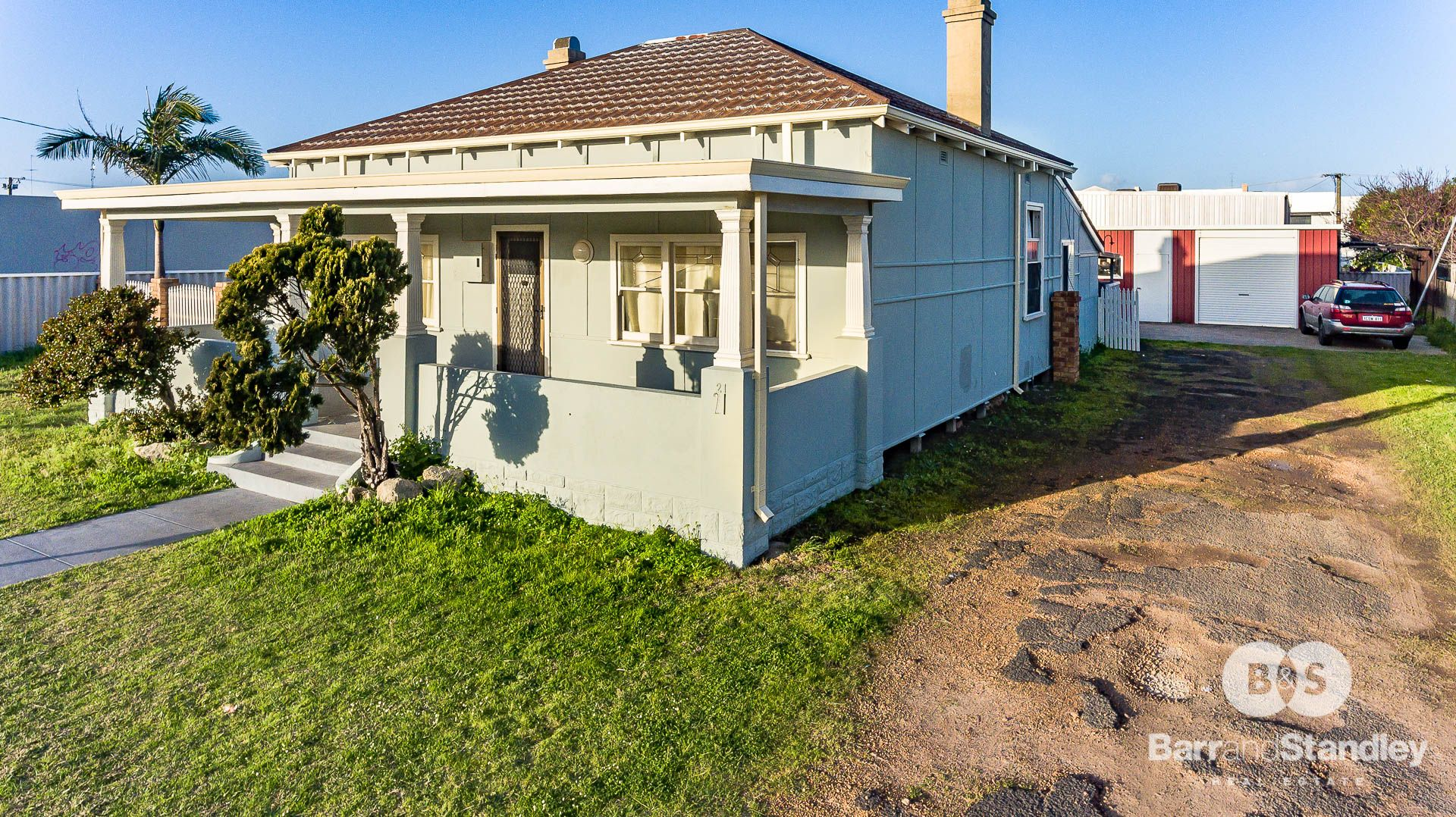 21 George Street, Bunbury