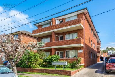 3/3 Unsted Crescent, Hillsdale