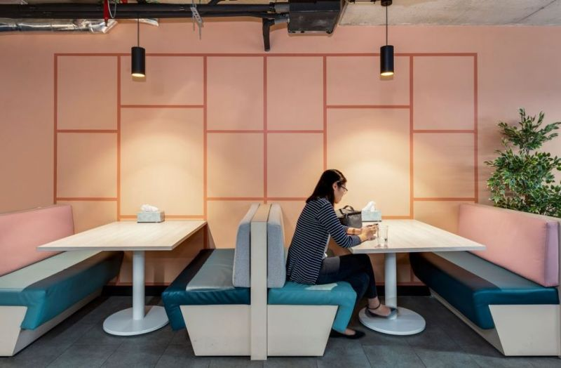 Creative Style Fitout