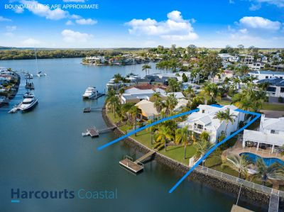 Exceptional Location, Exceptional Potential