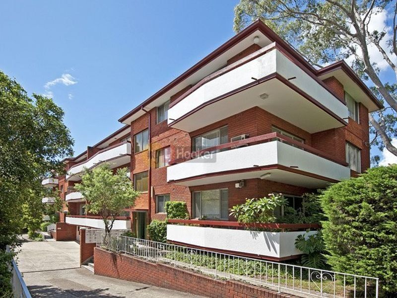 11/59 Kensington Road, Summer Hill