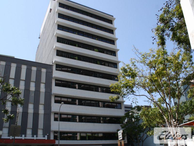 Suite 43/445 Upper Edward Street, Spring Hill