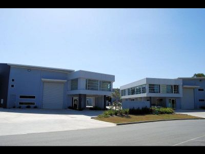 MULTI TENANTED INDUSTRIAL INVESTMENT | COOLUM BEACH
