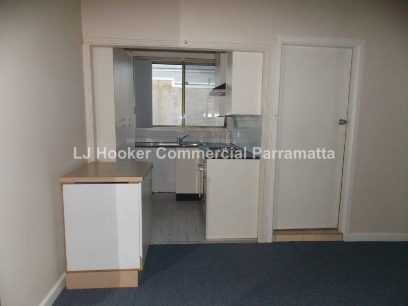 WENTWORTHVILLE ... Affordable Office Space 300m from Train Station
