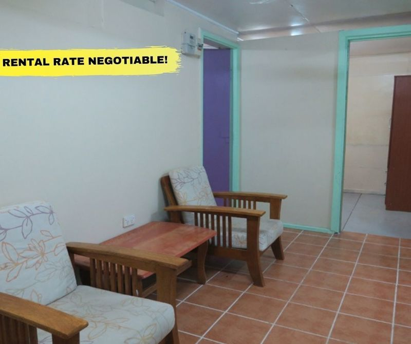 COZY COMPOUND, HUGE PATIO, AFFORDABLE RENT