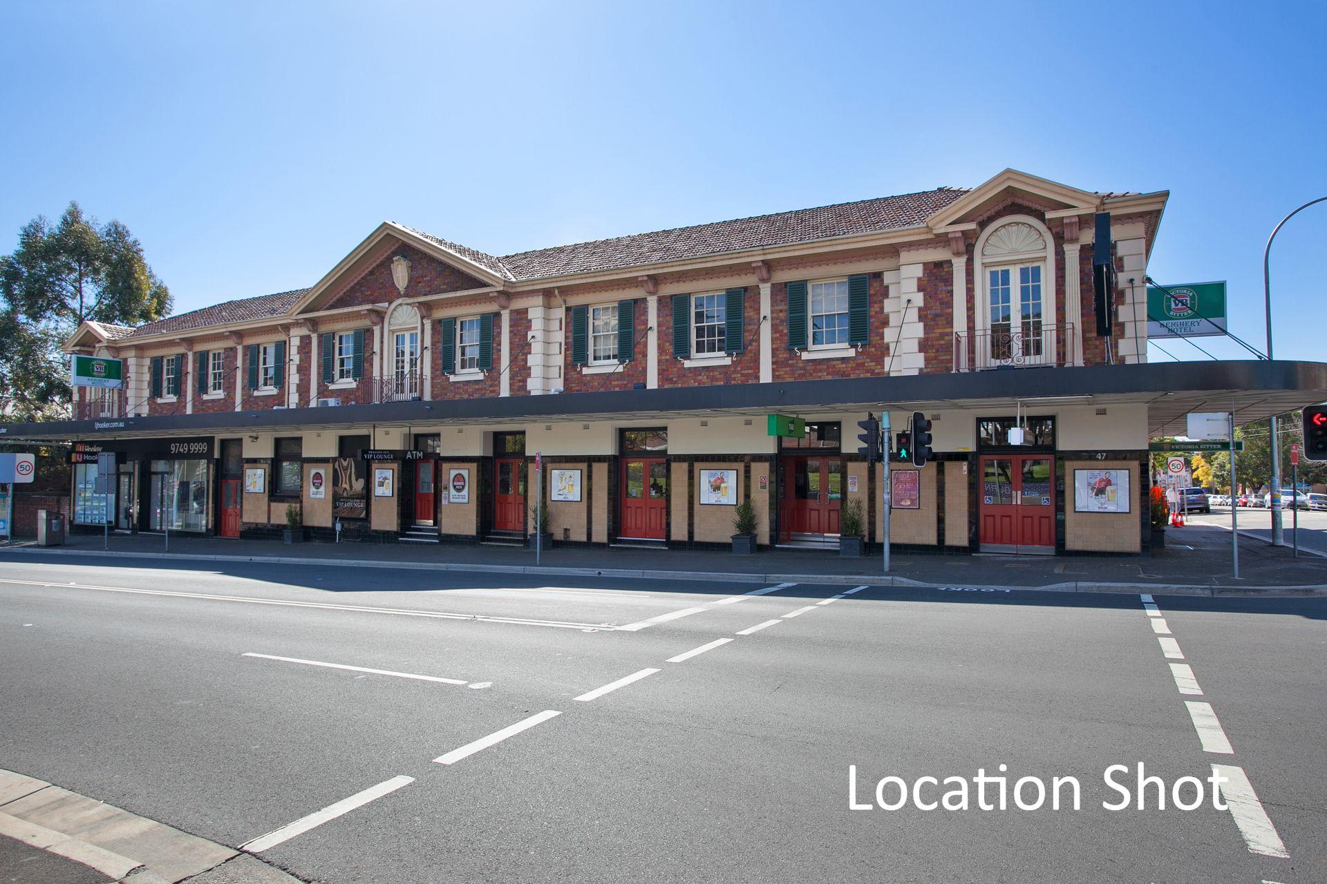 10 Simpson Street, Auburn NSW