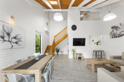 Steps to Coolum Beach, CBD & Coles  - buy one or both