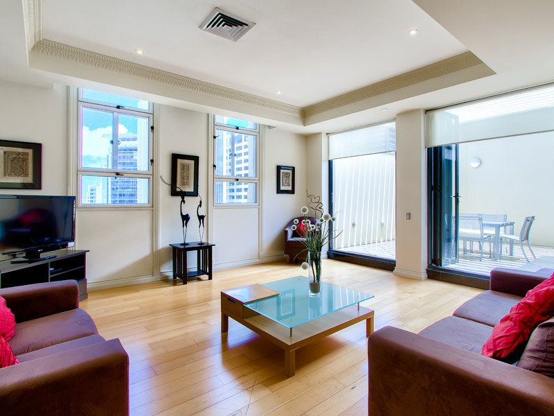 907/229 Queen Street Brisbane City 4000