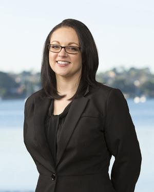 Melanie Stoneman Real Estate Agent