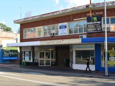 suite 4/347 Port Hacking road, Caringbah