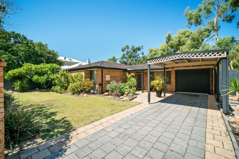 LIVE THE MOUNT HAWTHORN LIFESTYLE!
