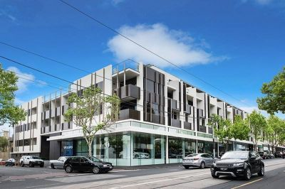 Spoil Yourself with this Gorgeous Two Bedroom, Two Bathroom Apartment in South Yarra!