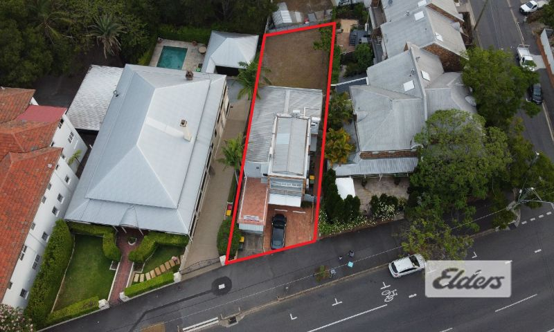 165 Gregory Terrace, Spring Hill