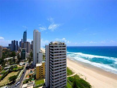 Absolute Beachfront Bargain!!!!