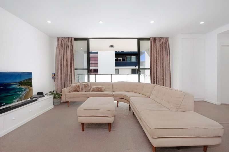 Off market opportunity - modern apartment close to amenities