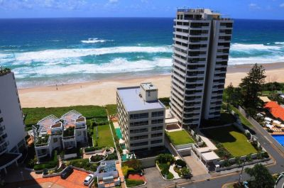 BEACHFRONT Position Opportunity / WOW