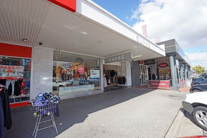 Exceptional Retail Location