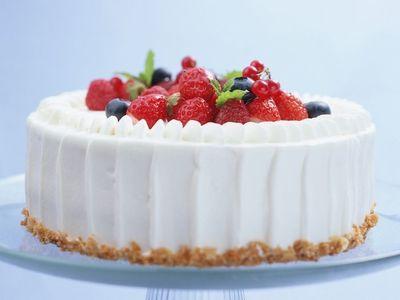 CBD知名连锁蛋糕店 – Ref: 18334