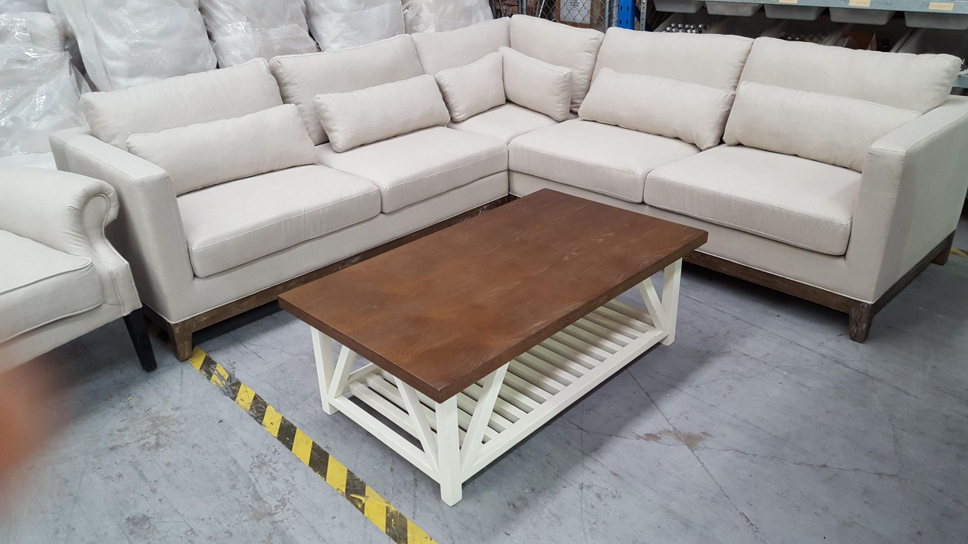 Furniture Importing Business For Sale