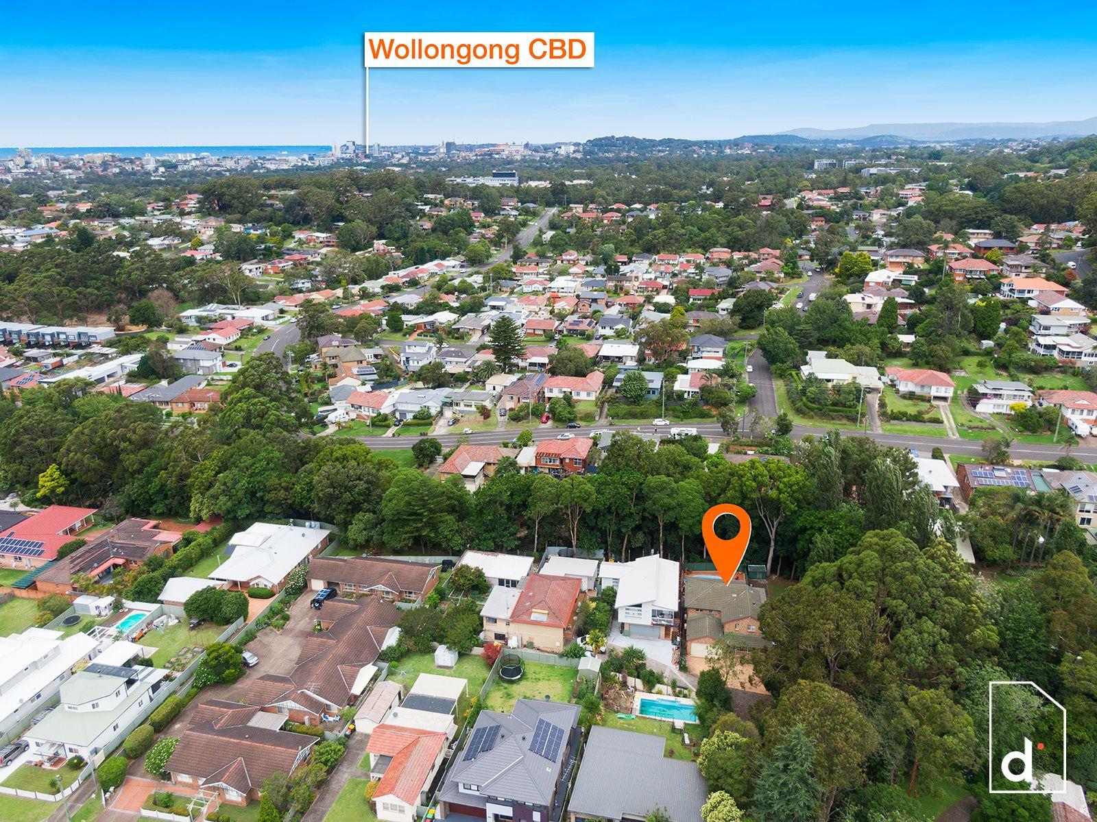 61A Dymock Street, Balgownie NSW