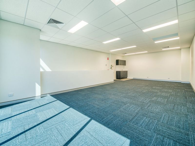 Commercial Space – From $575 Per Week