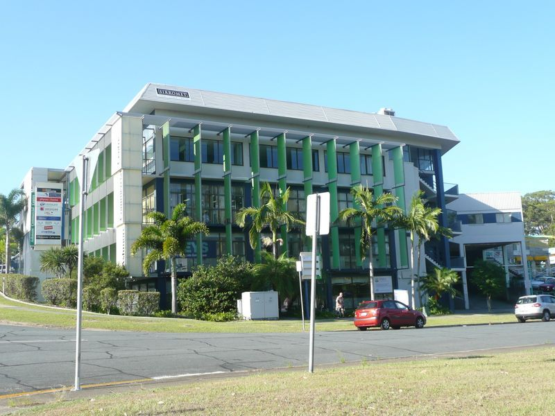 MULTIPLE OFFICE LEASING OPPORTUNITIES FROM 41M2 TO 1,600M2!!!